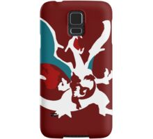 【23100+ views】Pokemon Charmander>Charmeleon>Charizard Samsung Galaxy Case/Skin
