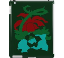 【8200+ views】Pokemon Bulbasaur>Ivysaur>Venusaur iPad Case/Skin