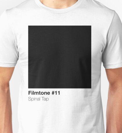 Filmtone 11 - Spinal Tap Unisex T-Shirt