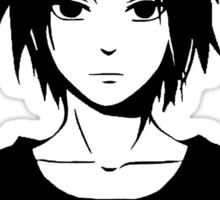【7700+ views】NARUTO: Uchiha Sasuke II Sticker