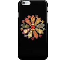 【26300+ views】NARUTO: Tailed Beasts iPhone Case/Skin