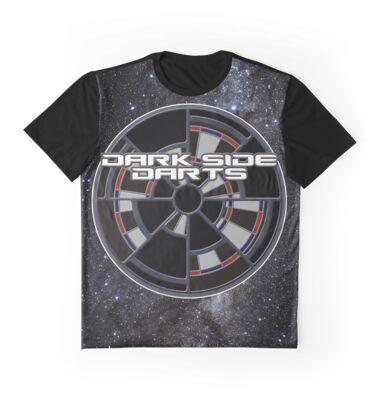 Dark Side Darts