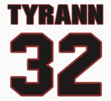 NFL Player Tyrann Mathieu thirtytwo 32 by imsport