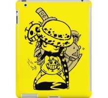 【2600+ views】ONE PIECE: Trafalgar Law iPad Case/Skin