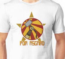 For Asgard! Unisex T-Shirt