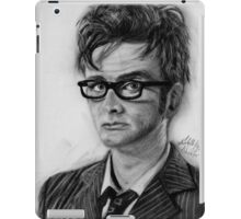 Meet the Doctor iPad Case/Skin