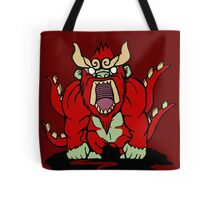 【3800+ views】NARUTO: Four-tails Son Goku (四尾·孫悟空) Tote Bag