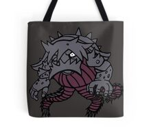 【2800+ views】NARUTO: Three-tails Isobu (三尾·磯撫) Tote Bag