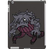 【2800+ views】NARUTO: Three-tails Isobu (三尾·磯撫) iPad Case/Skin