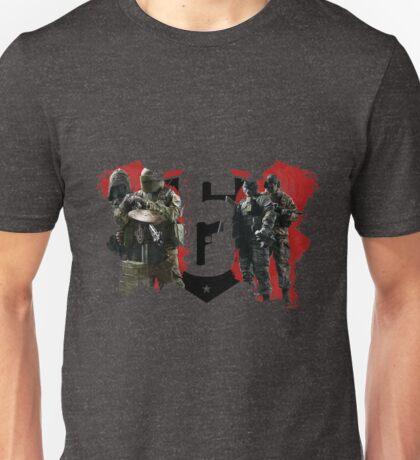 Rainbow Six Siege: Spetsnaz Unisex T-Shirt