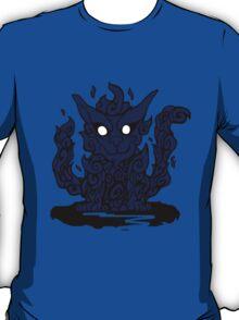 【3100+ views】NARUTO: Two-tails Matatabi (二尾·又旅) T-Shirt