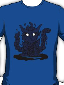 【3100+ views】NARUTO: Two-tails Matatabi (二尾·又旅) T-Shirt
