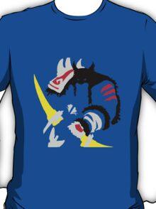Rexxar Hearthstone Pop Style T-Shirt