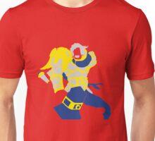 Uther Hearthsone Pop Style Unisex T-Shirt