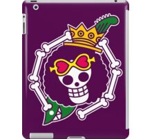 【1900+ views】ONE PIECE: Jolly Roger of Brook iPad Case/Skin