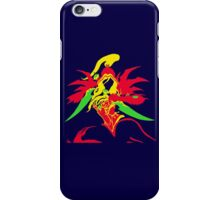 Valeera Hearthstone Pop style iPhone Case/Skin