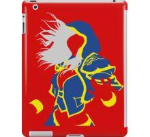 Jaina Hearthstone Pop Style  iPad Case/Skin