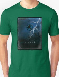 Thor from Asgard T-Shirt