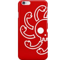 【900+ views】ONE PIECE: Jolly Roger of Nine-snake iPhone Case/Skin
