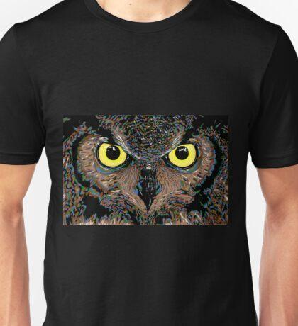 Natures Wisdom. Unisex T-Shirt