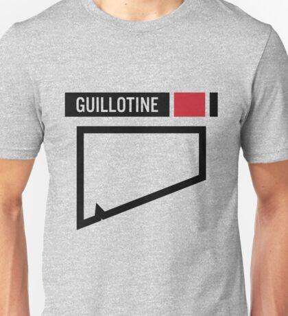 Guillotine - BJJ Unisex T-Shirt