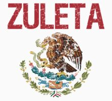 Zuleta Surname Mexican by surnames