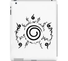 【19900+ views】NARUTO: the Seal of Nine-tails iPad Case/Skin
