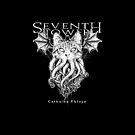 """Cathulu Fhtagn"" by SeventhTowerART"