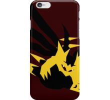 【7000+ views】Pokemon Giratina iPhone Case/Skin