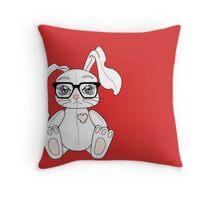 Colour variation - custom order Throw Pillow