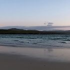 Balnakeil Bay  by Lindamell