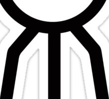 【5600+ views】Pokemon Groudon (pattern) Sticker