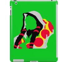 Thrall Hearthstone pop Style iPad Case/Skin