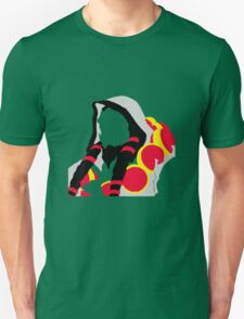 Thrall Hearthstone pop Style T-Shirt