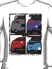 Japans Finest T-Shirt
