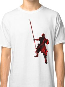 Darth Maul Lightning Strike Classic T-Shirt