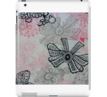Pretty Bow Style iPad Case/Skin
