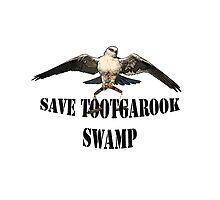 Save Tootgarook Swamp Calendar by TootgarookSwamp