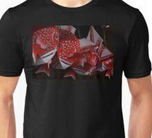 Goldfish Lanterns Unisex T-Shirt