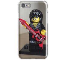 Rock On iPhone Case/Skin
