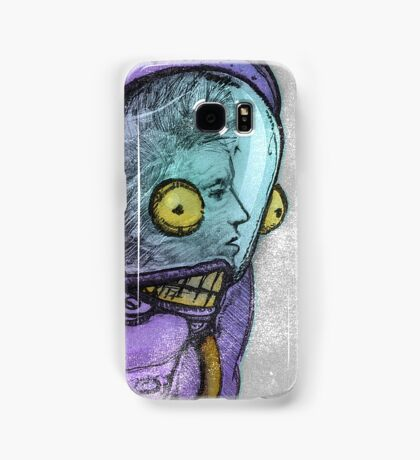 Just Trevor Samsung Galaxy Case/Skin