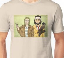 Margot & Richie Unisex T-Shirt