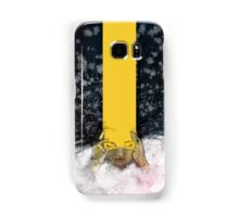 Golden Head Samsung Galaxy Case/Skin