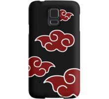 【Best Selling 39500+ views】NARUTO: AKATSUKI(曉) Samsung Galaxy Case/Skin