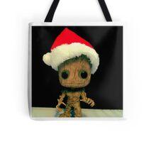 I Am Christmas Tote Bag