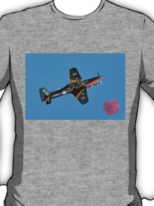 Lest We Forget Tucano T-Shirt