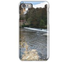Durham City iPhone Case/Skin