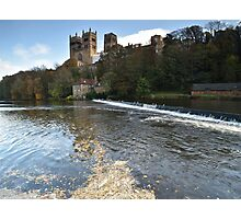Durham City Photographic Print