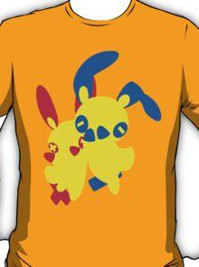 【5200+ views】Pokemon Minun (for Boy) T-Shirt