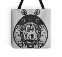 【24800+ views】Totoro Tote Bag